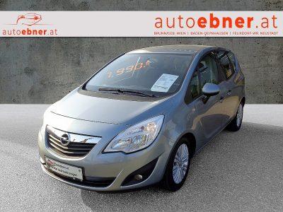 Opel Meriva 1,4 Turbo Ecotec Active Start&Stop bei Autoebner in