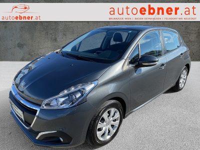 Peugeot 208 Active 1,2 PureTech 82 bei Autoebner in