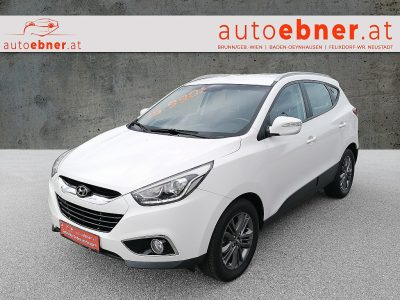 Hyundai iX35 2,0 CRDi GO Aut. bei Autoebner in