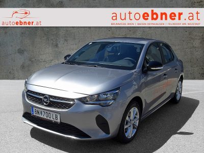 Opel Corsa 1,2 Edition bei Autoebner in