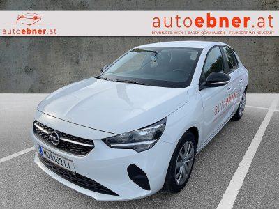 Opel Corsa 1,2 Edition bei Autoebner in