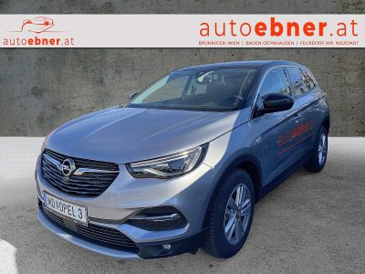 Opel Grandland X 1,5 CDTI BlueInj. Ultimate Aut. Start/Stopp bei Autoebner in
