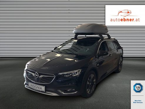 Opel Insignia Country Tourer Exclusive 2,0 Turbo Direct Inj. Aut. bei Autohaus ebner in