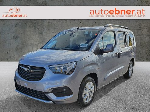 Opel Combo Life 1,2 Turbo XL L1H1 Innovation S/S Aut. bei Autohaus ebner in