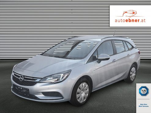 Opel Astra ST 1,0 Turbo Ecotec Direct Inj. Edition S/S bei Autohaus ebner in