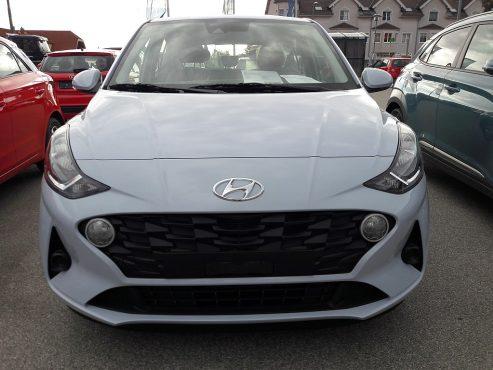 Hyundai i10 1,0 Level 2 bei Autohaus ebner in