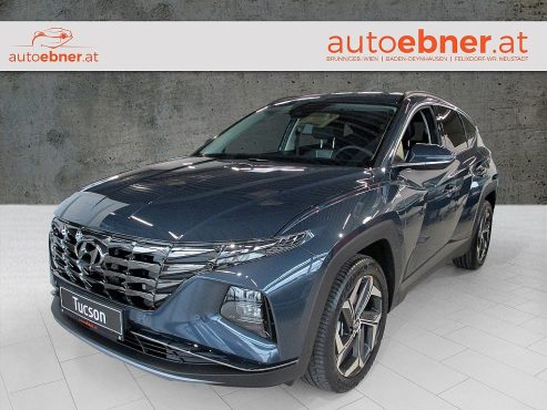 Hyundai Tucson NX4 Prestige Line 1,6 CRDi 4WD 48V DCT Level 6 bei Autohaus ebner in