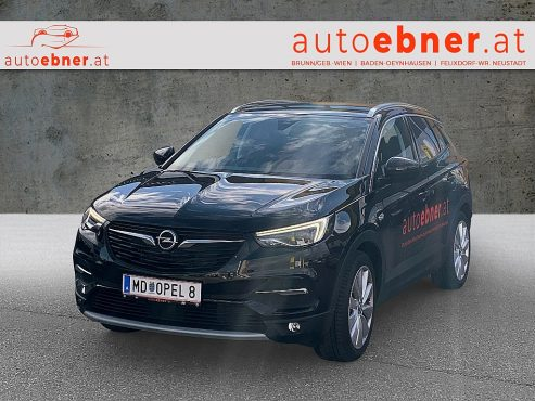 Opel Grandland X 1,6 Turbo PHEV Innovation bei Autohaus ebner in