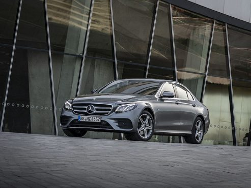 Mercedes-Benz E 220 d Avantgarde DISTRONIC WIDESCREEN PARKTRONIC Avantgarde Austria Edition bei Autohaus ebner in