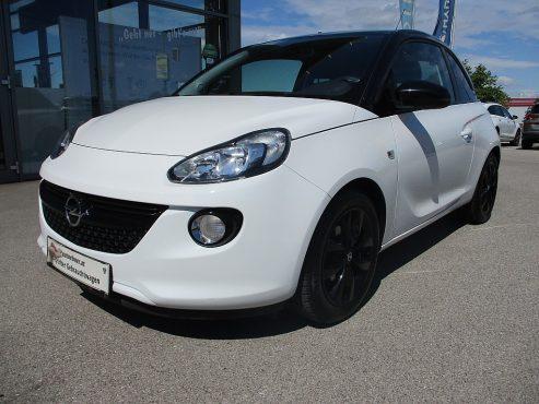 Opel Adam 1,2 Jam bei Autohaus ebner in
