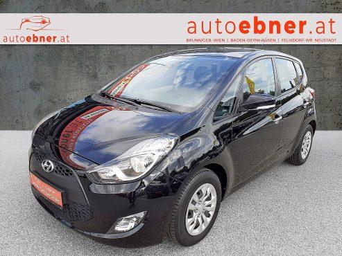 Hyundai iX20 1,4 CRDi ISG Comfort bei Autohaus Ebner in