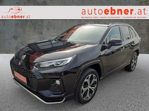 Suzuki Across 2,5 PHEV E-Four Flash CVT bei Autohaus Ebner in