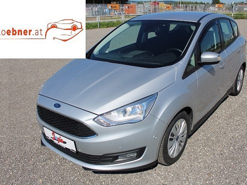 Ford C-MAX Trend 1,5 TDCi bei Autohaus Ebner in