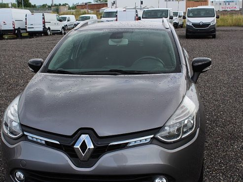 Renault Clio Grandtour Limited Energy TCe 90 bei Autohaus Ebner in