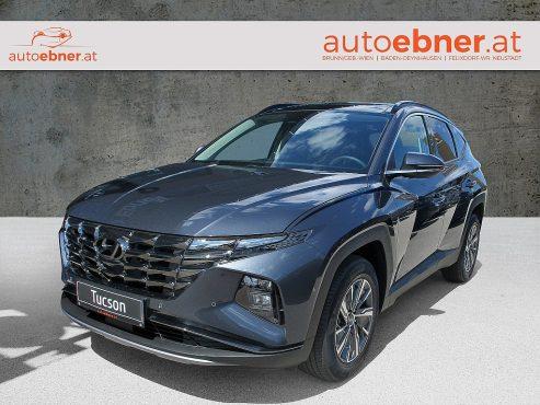 Hyundai Tucson 1,6 T-GDI Hybrid 2WD Trend Line Aut. bei Autohaus Ebner in