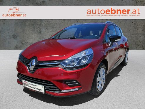 Renault Clio Grandtour TCe 75 Life bei Autohaus Ebner in