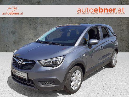 Opel Crossland X 1,2 Cool&Sound bei Autohaus Ebner in