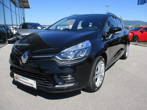 Renault Clio Grandtour Energy TCe 90 Life bei Autohaus Ebner in