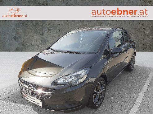 Opel Corsa 1,4 Turbo Österreich Edition Start/Stop System bei Autohaus Ebner in