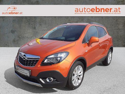 Opel Mokka 1,7 CDTI ecoflex Cosmo Start/Stop System bei Autohaus Ebner in