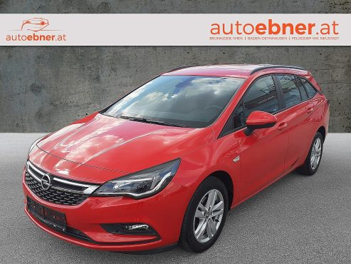 Opel Astra ST 1,0 Turbo Ecotec Direct Inj. Edition St./St. bei Autohaus Ebner in