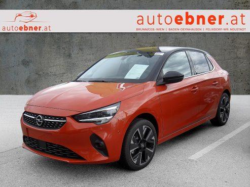 Opel Corsa-e e-Elegance bei Autohaus Ebner in