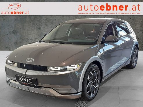 Hyundai Ioniq 5 Elektro Plus Line Long Range Aut. bei Autohaus Ebner in