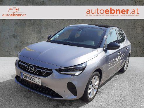 Opel Corsa 1,2 Elegance bei Autohaus Ebner in