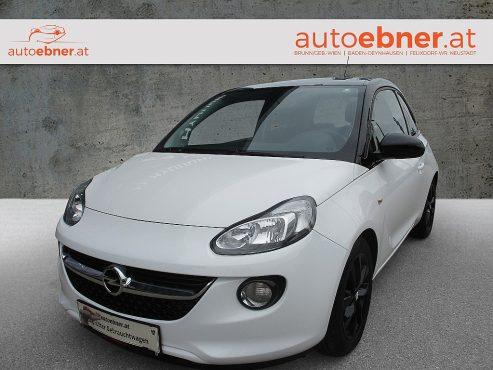 Opel Adam 1,4 Jam bei Autohaus Ebner in