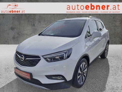 Opel Mokka X 1,4 Turbo ecoflex Innovation Start/Stop System bei Autohaus Ebner in