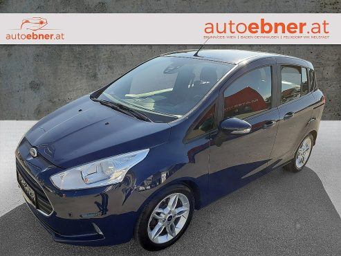 Ford B-MAX Trend N 1,0 EcoBoost Start/Stop bei Autohaus Ebner in